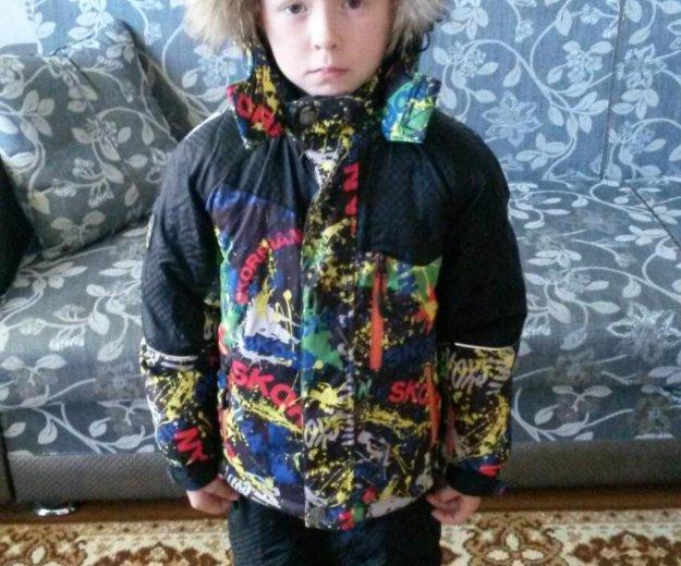 Детская куртка и штаны. Фото 2. Первоуральск.