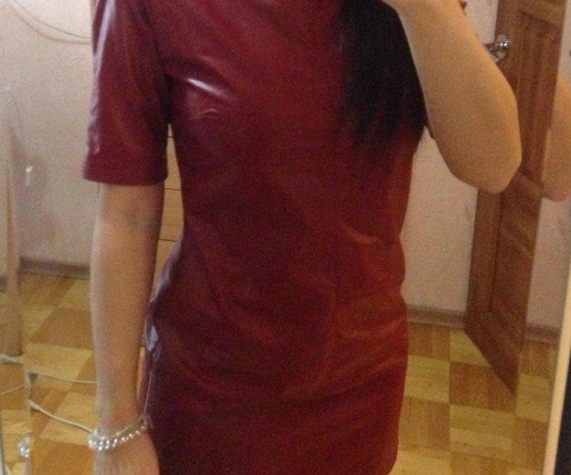 Модное платье!. Фото 1.
