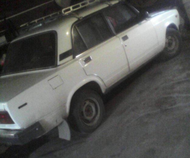 Автомобиль. Фото 2.