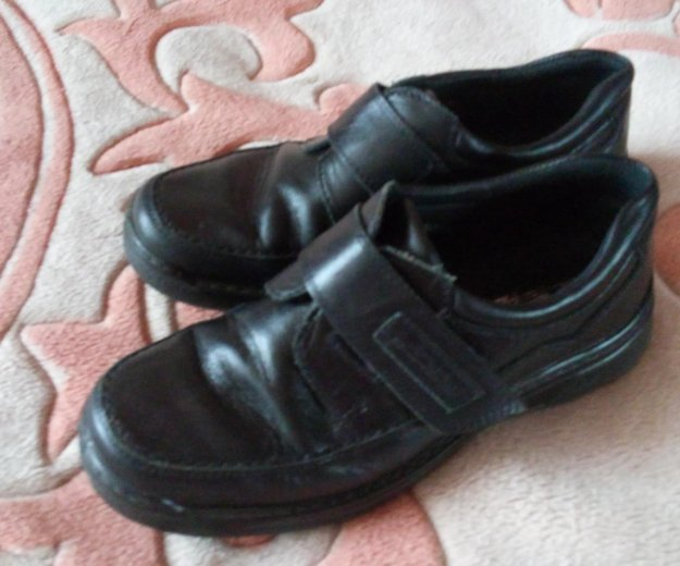 Ботинки для мальчика. Фото 2. Санкт-Петербург.