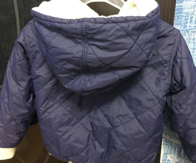Курточка. Фото 2. Майкоп.