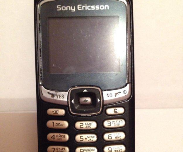 Sony ericsson t290i. Фото 2. Кемерово.