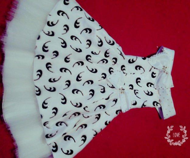 Бальное платье. Фото 3. Шкуринская.