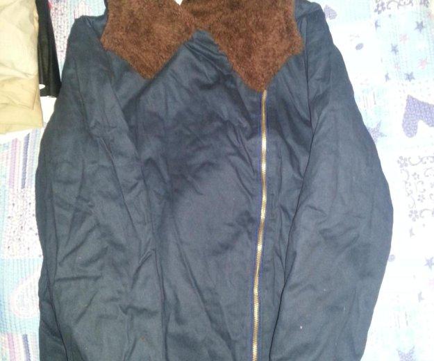 Куртка. Фото 1. Холмск.