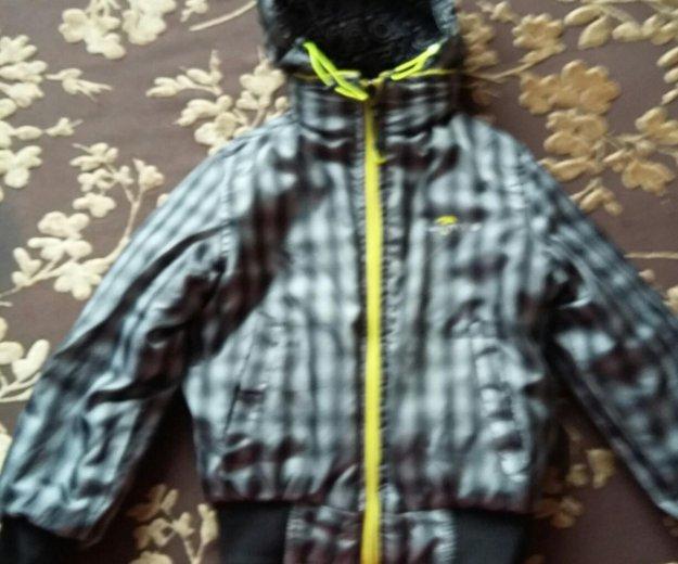 Куртка. Фото 1. Нижний Новгород.