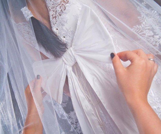 Свадебная одежда. Фото 3. Самара.