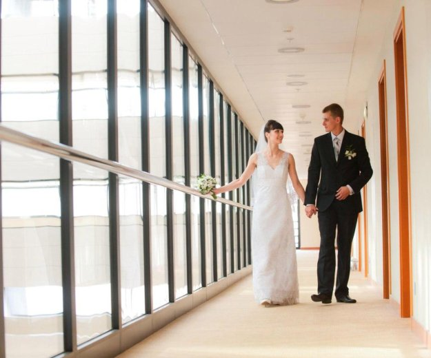 Свадебная одежда. Фото 4. Самара.