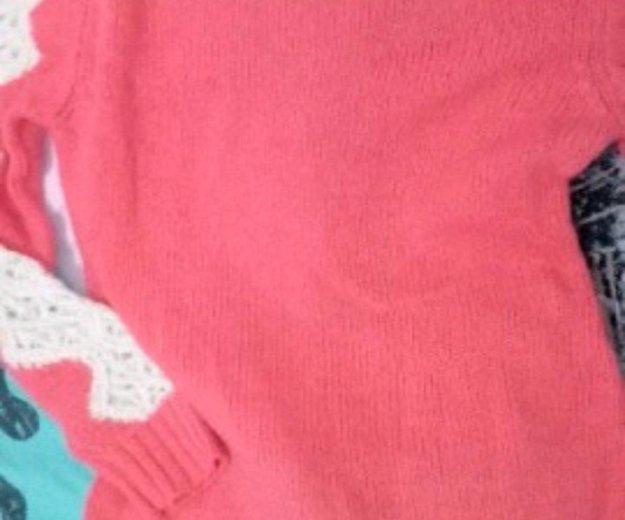 Кофта и свитер. Фото 2. Набережные Челны.