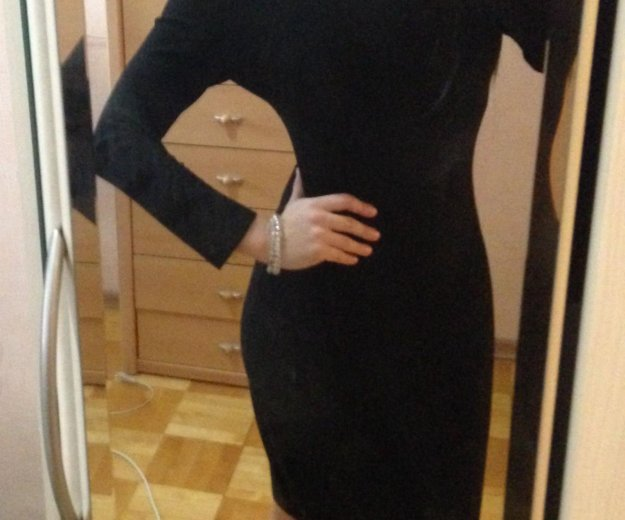 Вечернее платье!. Фото 1.