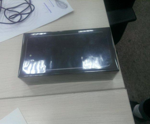 Iphone 7 plus blackonyx 128gb. Фото 2.