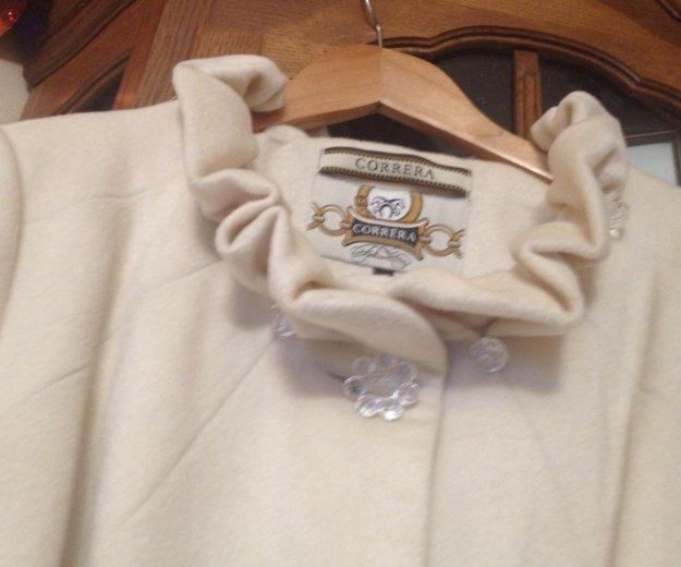 Пальто женское р48. Фото 2. Обнинск.
