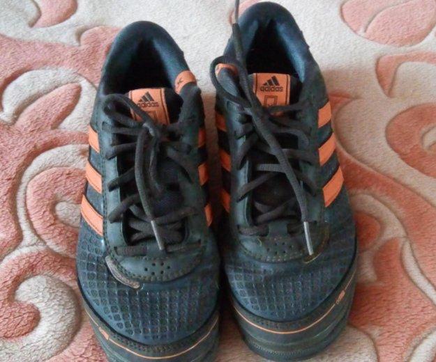 Кроссы сороконожки adidas. Фото 1. Санкт-Петербург.