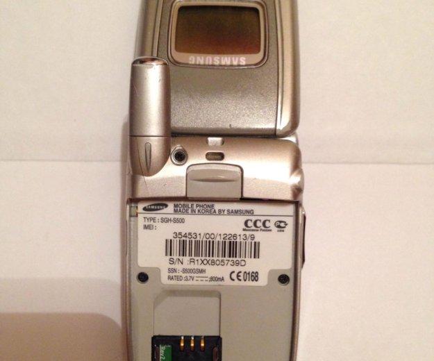 Samsung s500. Фото 2. Кемерово.