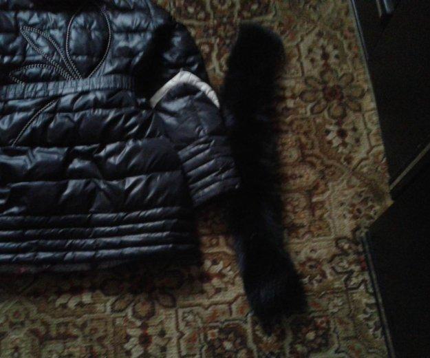 Пуховик зимний ( размер xxl ). Фото 3. Нижний Тагил.