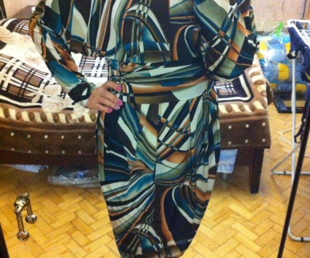 Платье необычного дизайна. Фото 1. Москва.