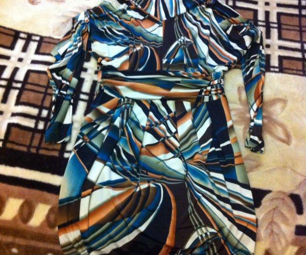 Платье необычного дизайна. Фото 2. Москва.