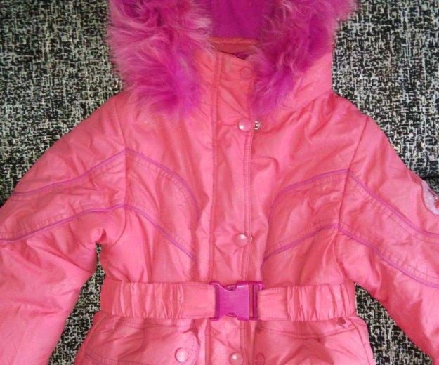 Куртка зимняя. Фото 1. Набережные Челны.