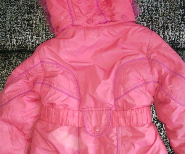 Куртка зимняя. Фото 2. Набережные Челны.