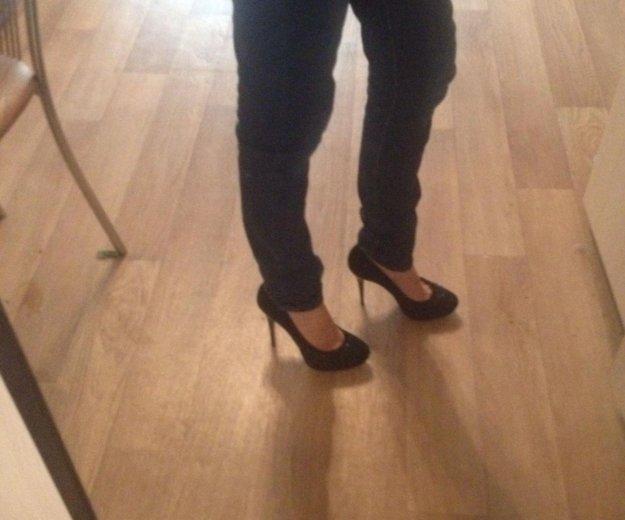 Туфли на каблуках. Фото 2. Выкса.