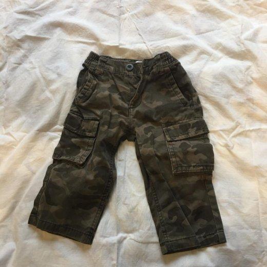 Oldnavy детские штаны. Фото 1. Москва.