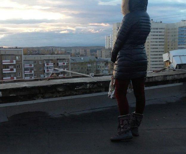 Пуховик. Фото 2. Первоуральск.