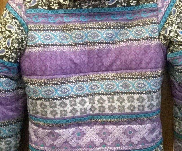 Горнолыжная куртка .продажа или обмен. Фото 2. Ангарск.