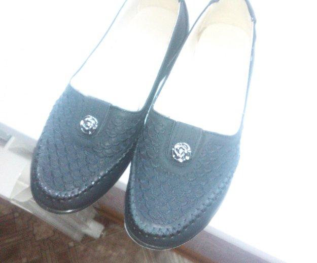 Туфли женские. Фото 1. Белая Калитва.