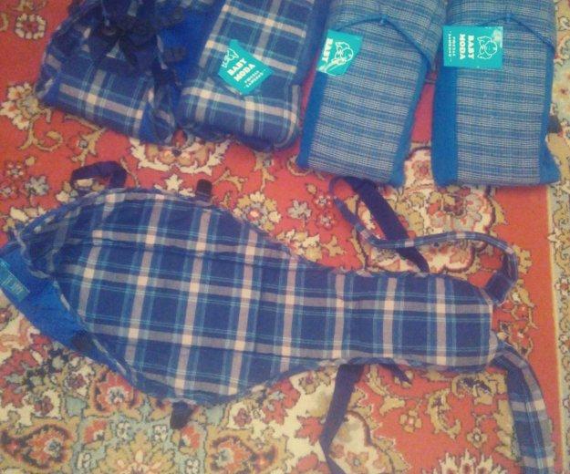 Рюкзак бамбино новые. Фото 1. Кемерово.