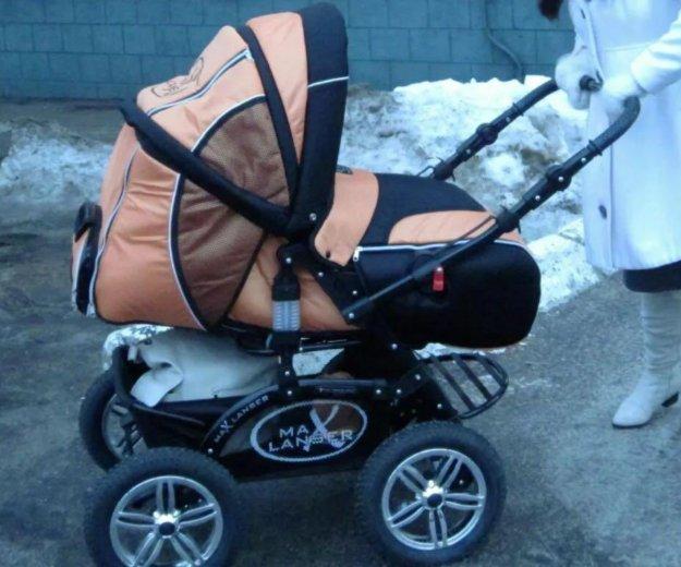 Детская коляска. Фото 1. Покрово-Пригородное.