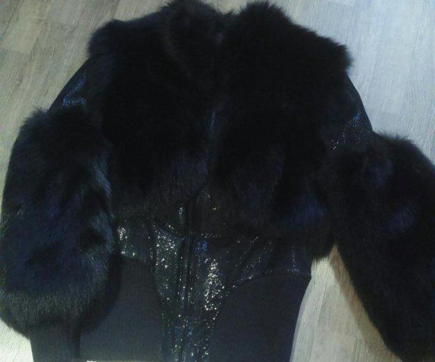 Миховая курточка!!!. Фото 1. Москва.
