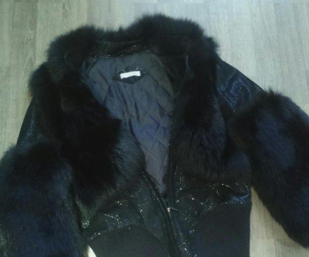 Миховая курточка!!!. Фото 3. Москва.