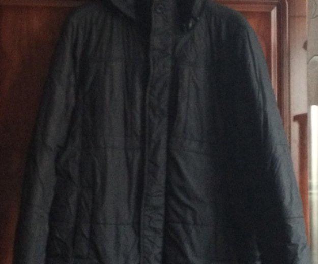 Куртка мужская  зимняя. Фото 1. Санкт-Петербург.