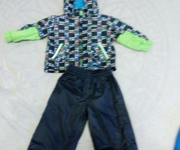 Канадский костюм gusti. Фото 3. Львовский.
