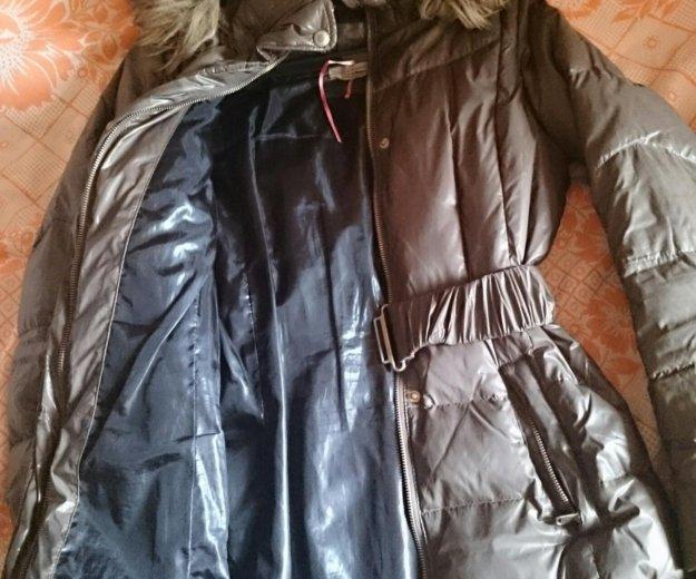 Куртка bershka. Фото 1. Краснодар.