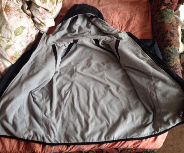 Демисезонная/зимняя куртка nike. Фото 3. Санкт-Петербург.