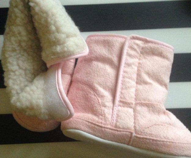 Новая обувь детская. Фото 1. Москва.