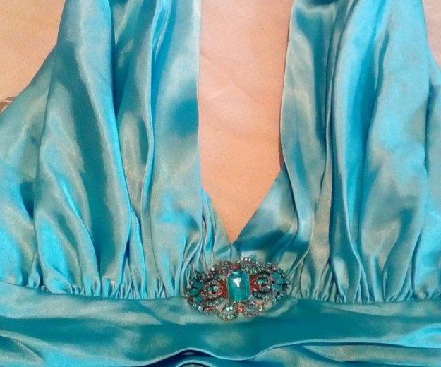 Платье вечернее 42-44. Фото 3. Люберцы.