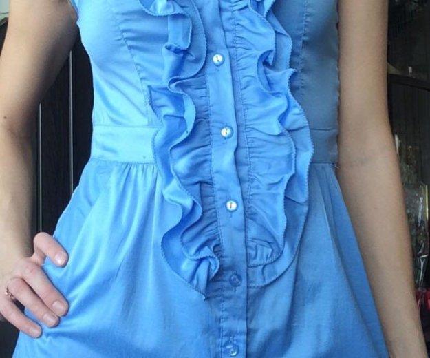 Блузка 👚 платье 👗. Фото 4. Новосибирск.