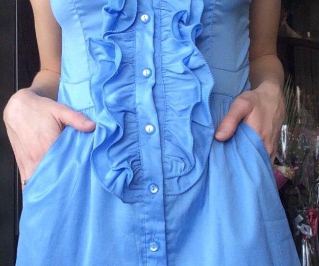 Блузка 👚 платье 👗. Фото 3. Новосибирск.