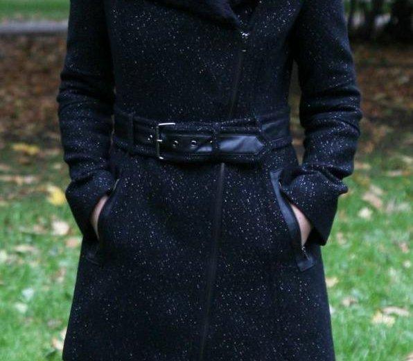 Пальто демисезонное новое. Фото 4.