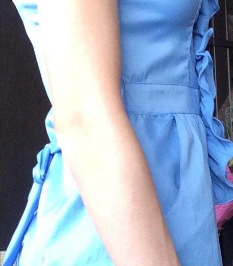 Блузка 👚 платье 👗. Фото 2. Новосибирск.