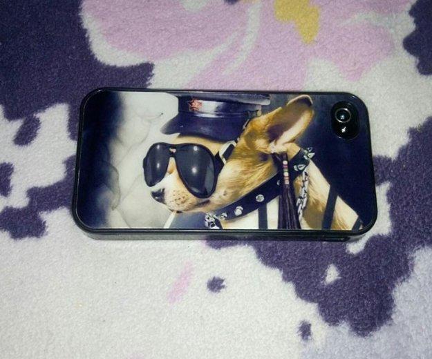 Айфон 4s. Фото 2. Нефтеюганск.