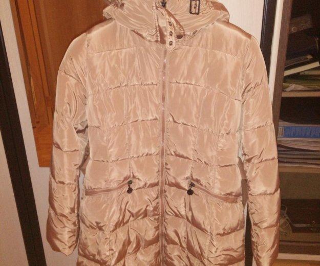 Куртка (можно для беременной). Фото 4. Краснодар.