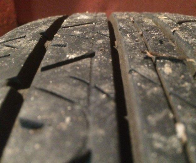 Комплект летних колес 175/65 r14. Фото 4. Москва.