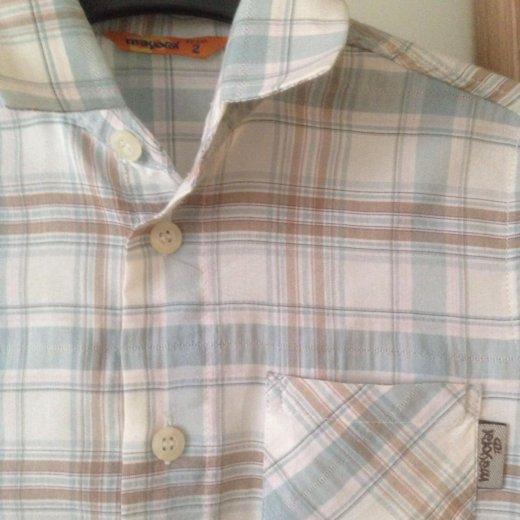 Рубашки 92-98 см для мальчика. Фото 1. Екатеринбург.