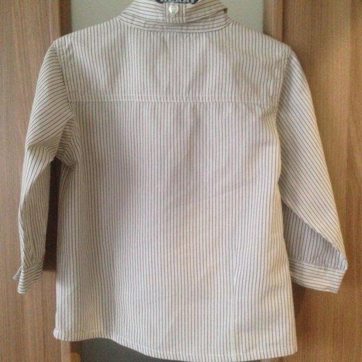 Рубашки 92-98 см для мальчика. Фото 4. Екатеринбург.