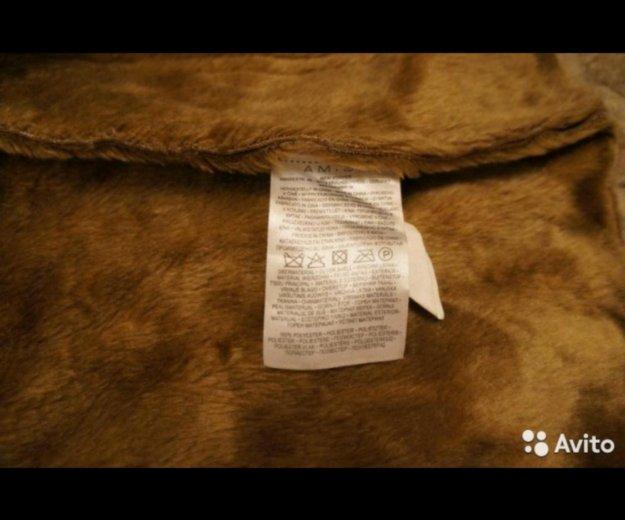 Стильное пальто демисезон. Фото 3. Химки.
