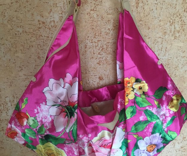 Новая летняя сумка antonio maretti. Фото 1.
