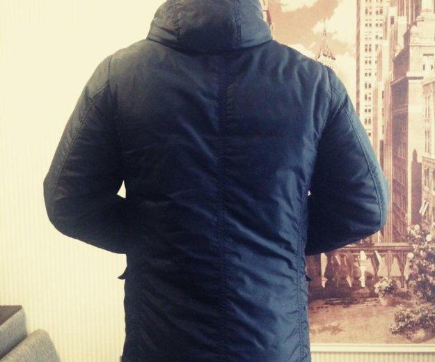 Куртка зимняя mustang. Фото 3. Москва.