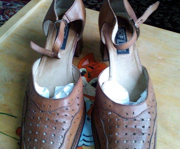 Туфли. Фото 2. Туапсе.